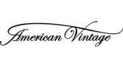 logo AmericanVintage