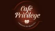 logo Café Privilège