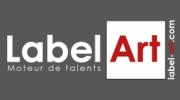 logo Label Art
