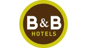 Code promo Hotel B&B