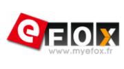 logo Efox - Myefox