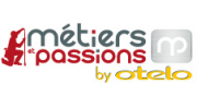 logo Metiers et passions