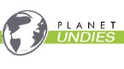 logo Planet Undies