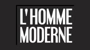 logo L'homme moderne