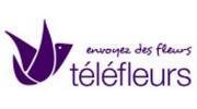 logo Téléfleurs