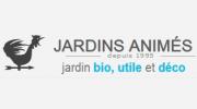 logo Jardins Animes