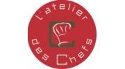logo L'atelier des chefs