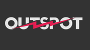 logo Outspot Belgique