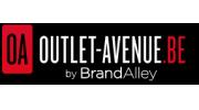 logo Outlet Avenue Belgique
