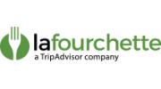 logo La Fourchette