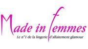 logo Made in femmes