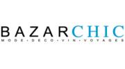 logo BazarChic