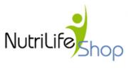logo Nutrilife shop