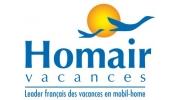 Code promo Homair vacances