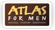 logo Atlas for Men