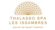 logo Thalasso issambres