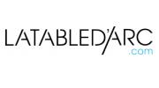 logo La table d'arc