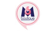 logo M6 Boutique