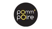logo Pomm Poire