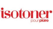 Code promo Isotoner