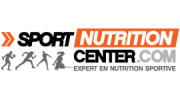 logo Sport Nutrition Center