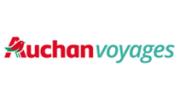 logo Voyage auchan