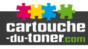 logo Cartouche du Toner
