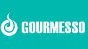 logo Gourmesso - Capsules de café compatibles Nespresso