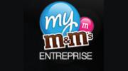 logo My m&ms entreprise