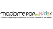 logo Madamepopandkids