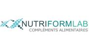 logo Nutriform Lab