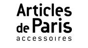 logo Articles de Paris