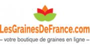 logo Les Graines de France