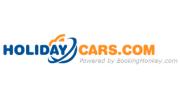 logo HolidayCars