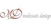 logo Malouet Design