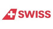logo Swiss Airlines