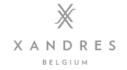 logo Xandres Belgique