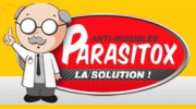 logo Parasitox