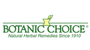 logo Botanic Choice