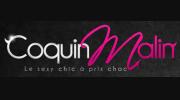 logo Coquin Malin