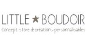 logo Little Boudoir