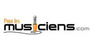 logo Pour les musiciens