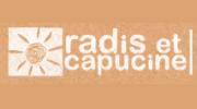 logo Radis et Capucine