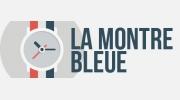 logo La Montre Bleue