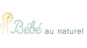 logo Bébé au naturel
