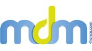 logo MDM France