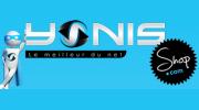 logo Yonis Shop
