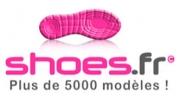 Code promo Shoes.fr: toutes les chaussures!