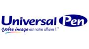 logo Universal Pen