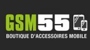 logo GSM55